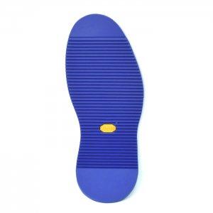 ヴィブラムソール #342C  Blue