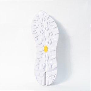 ヴィブラムソール #186C White
