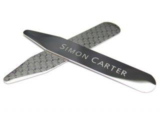 SIMON CARTER (サイモンカーター) メタルカラーキーパー - ブランド