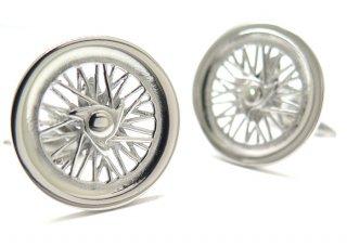 GTO STEEL(ジーティーオー スティール)ボラーニカフス(カフスボタン/カフリンクス) - ブランド