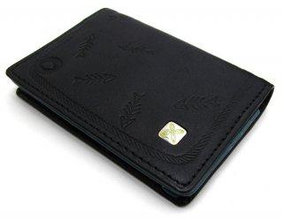 THOMPSON (トンプソン)  フィッシュボーンビジネスカードホルダー(名刺入れ/カードケース) - ブランド