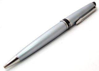 WATERMAN(ウォーターマン) エキスパートエッセンシャル ボールペン(メタリック×CT) - ブランド