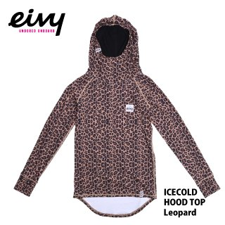 <img class='new_mark_img1' src='https://img.shop-pro.jp/img/new/icons25.gif' style='border:none;display:inline;margin:0px;padding:0px;width:auto;' />ICECOLD HOOD LEOPARD