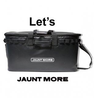 JAUNT MORE ソフトコンテナ