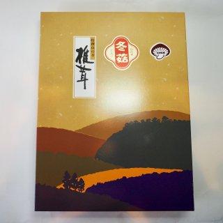 どんこ(肉厚)箱詰 - 270g