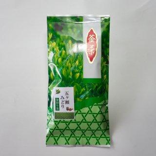 五ヶ瀬釜炒り茶・並