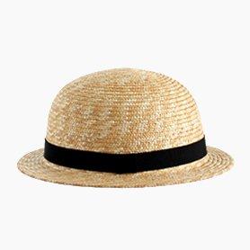 麦わら帽子 54cm チャイルド(4〜6歳前後)
