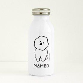 「CLASKA(クラスカ)」の「MAMBO(マンボ)mosh!ボトル 350ml」