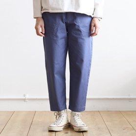 work pants / ブルー