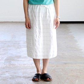 lakeside skirt[30%OFF]