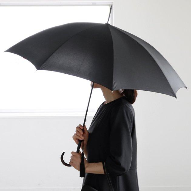 前原光栄商店の傘