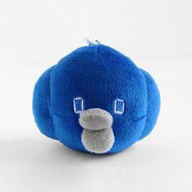 そぼろのぬいぐるみバッグチャーム 青い鳥