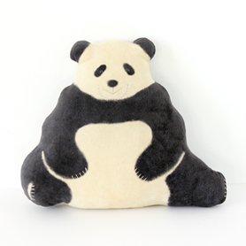 動物クッション パンダ(袋付き)