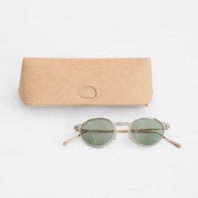 SEAMLESS GLASSES & PEN CASE / ヌード
