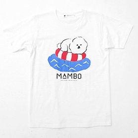 MAMBO Tシャツ SUMMER