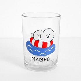 MAMBO GLASS SUMMER