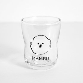MAMBO つよいこグラス S