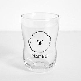 MAMBO つよいこグラス M