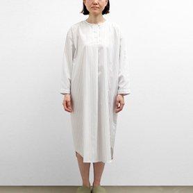 DO Pajamas ONE PIECE ストライプ / ベージュ