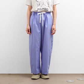 DO Pajamas PANTS / ブルー