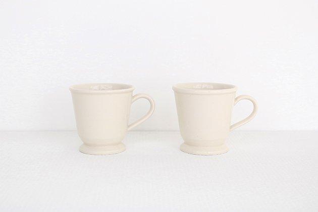 「HAU(ハウ)」のマグカップ