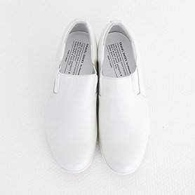 TRAVEL SHOES TR-003 / ホワイト