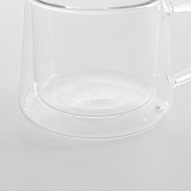 「CLASKA(クラスカ)」ドーのグラスマグ