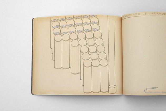 フィリップ・ワイズベッカー 作品集 「Hilaturas VINAS」