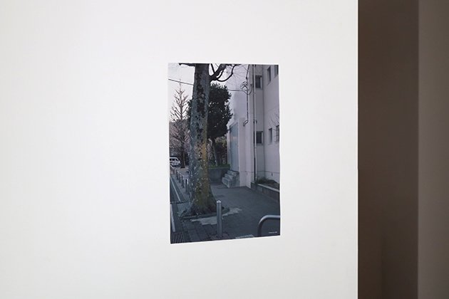 ホンマタカシ「TOKYO AND ME 01-08」
