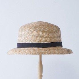 麦わら帽子 ブリム(大人用)