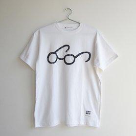 Tシャツ べスのメガネ メンズ