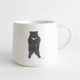 トモタケ クマ マグカップ