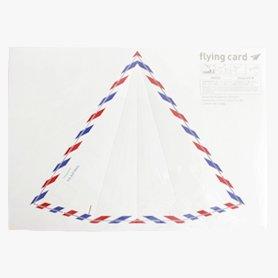 フライングカード / エアメール