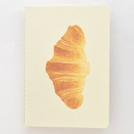 パンのノート / クロワッサン