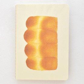 パンのノート / 山食