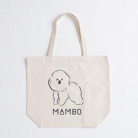 「CLASKA(クラスカ)」のMAMBO(マンボ)トートバッグ