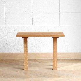 Wood Brace ローテーブル