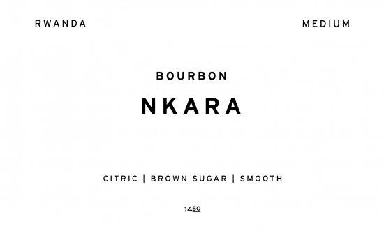 NKARA  |  RWANDA  /200g