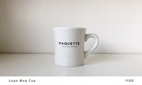 LOGO MUG CUP
