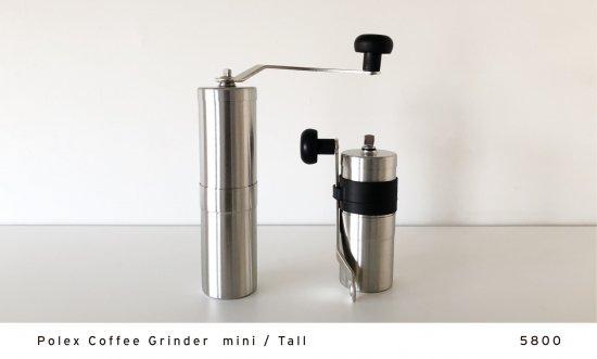 PORLEX Coffee Grinder  mini / Tall