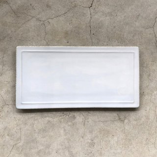 <span>Rimout〔リモウト〕</span>TPJ00118 ノワゼット RECTANGLE PLATE L