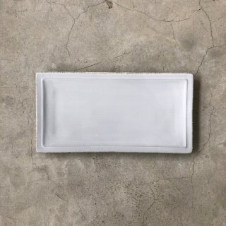 <span>Rimout〔リモウト〕</span>TPJ00117 ノワゼット RECTANGLE PLATE S