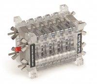 燃料電池スタック 5