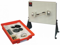 ES11 動力伝達システム実験キット
