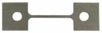 アルミ引張試験片(ES6用)