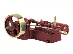 3BIM 製粉機用スチームエンジンキット(加工済)