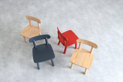 Snick Low Chair