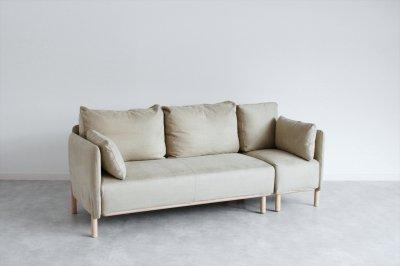 Sofa & Extra Sofa