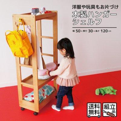 Hanger Shelf