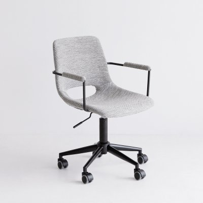 Office Arm Chair -thin-